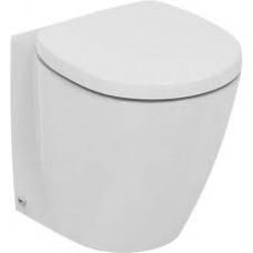 Стояща тоалетна чиния, CONNECT SPASE