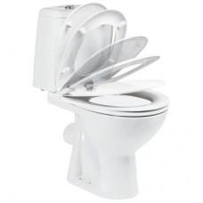 WC комплект Elegance, KORONA
